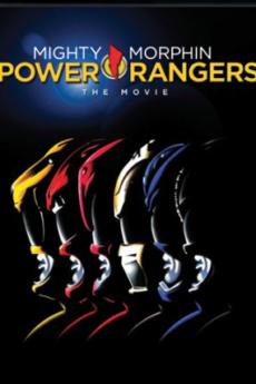 Mighty Morphin Power Rangers - The Movie