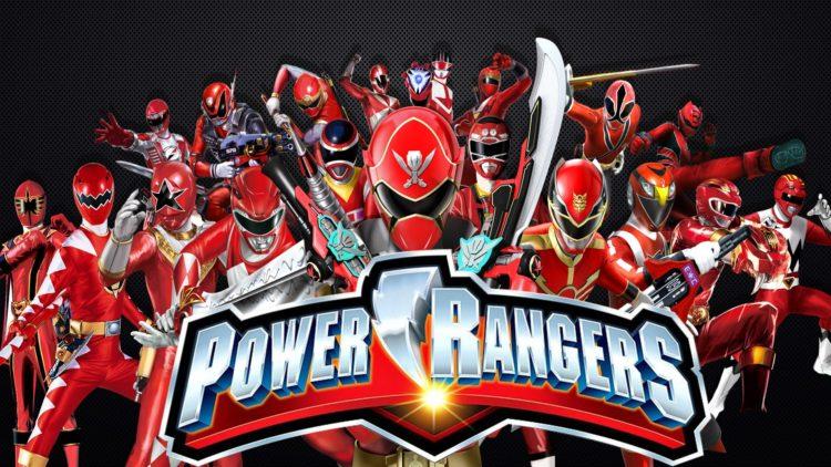Tổng hợp toàn bộ phim siêu nhân mỹ - Power Ranger