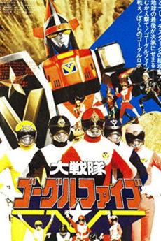Dai Sentai Goggle V