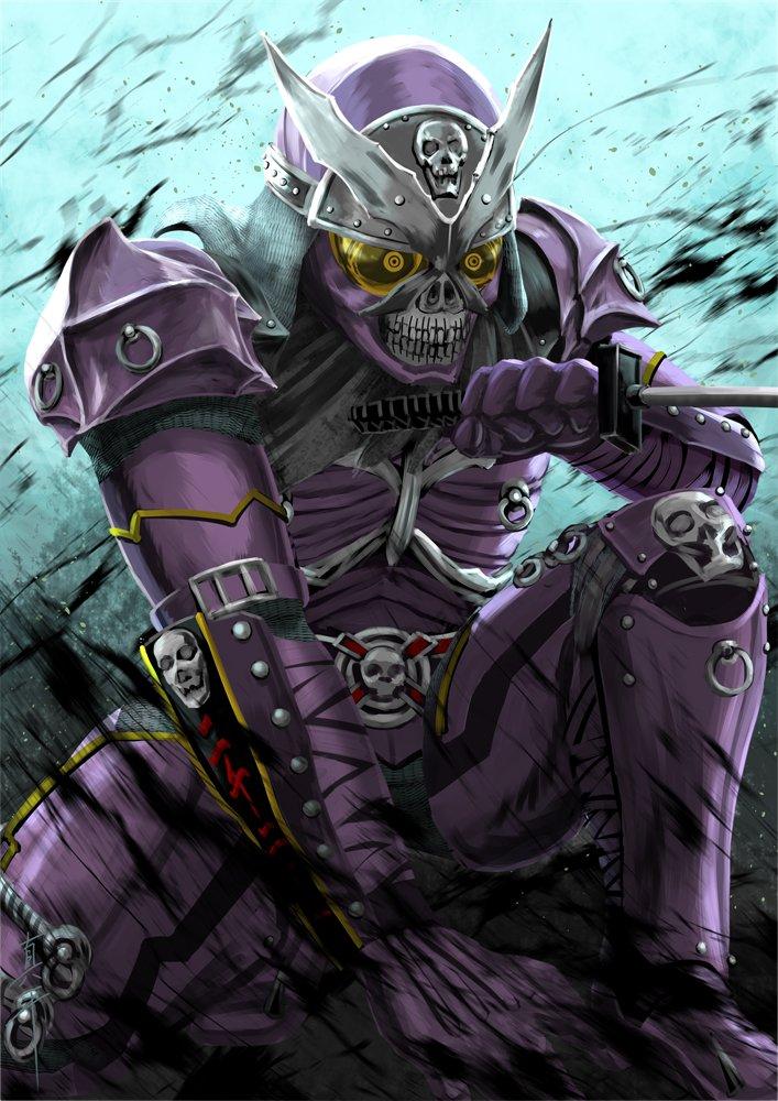 Anorther Shinobi