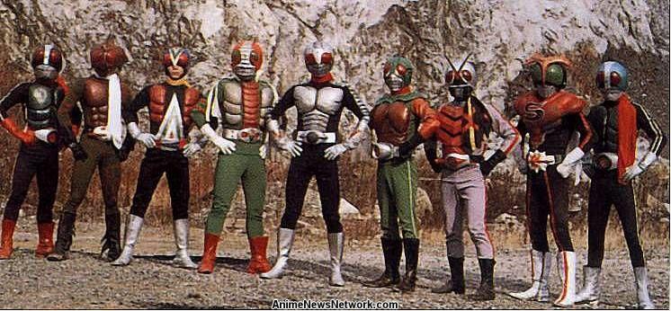 Kamen Rider Super-1 The Movie