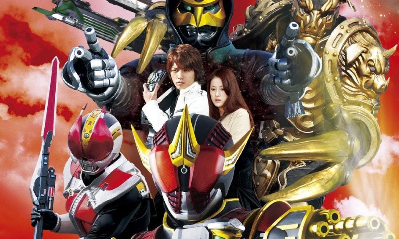 Chou Den-O Trilogy – Episode Red Zero no Star Twinkle