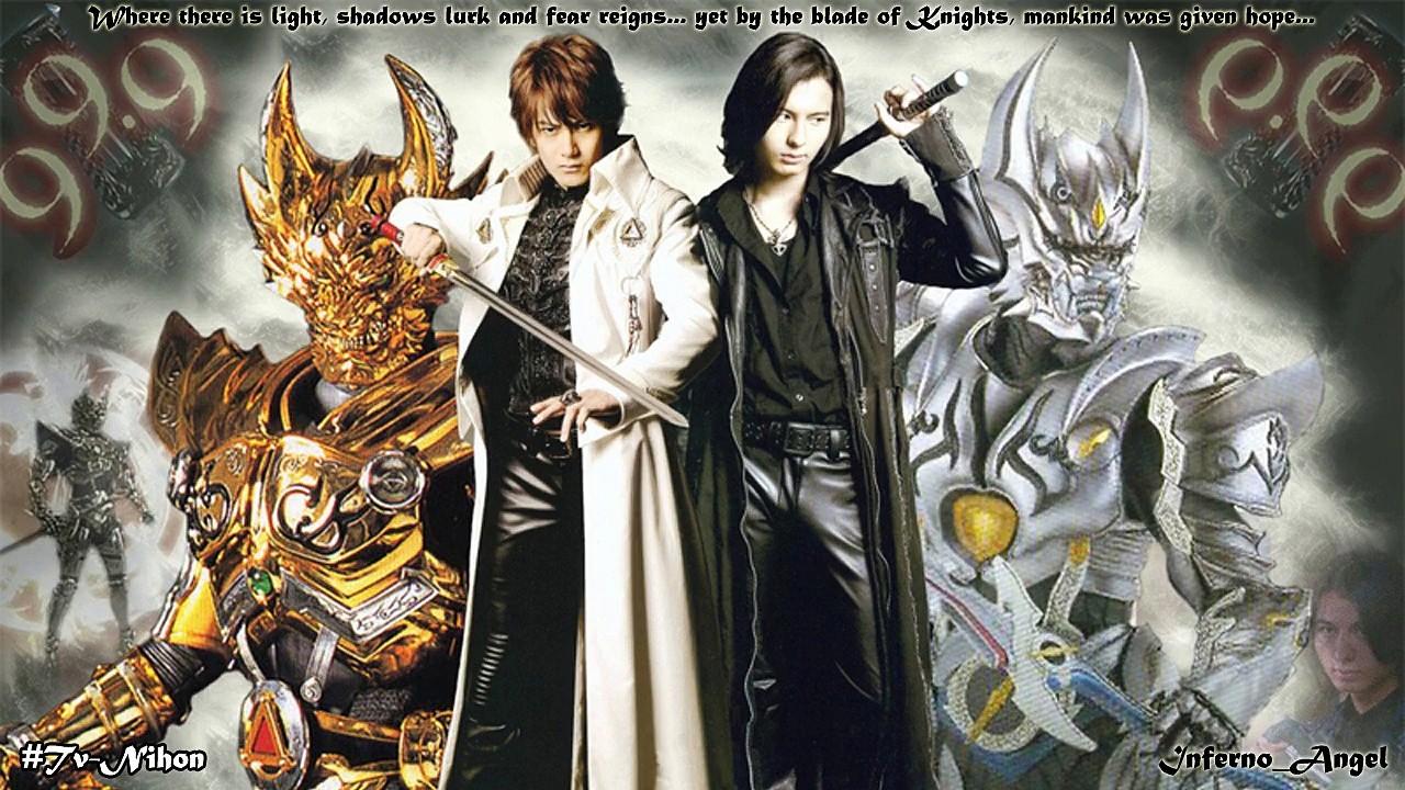 2011 - Garo - Ma Giới Kỵ Sĩ [Phần 2] - Makai Senki