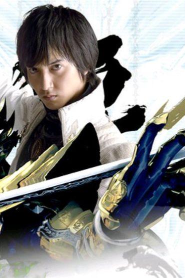 2014 - Garo - Ma Giới Kỵ Sĩ [Phần 4] - Makai no Hana