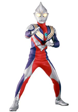 Ultraman Tiga
